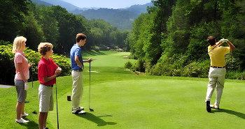 golffamily